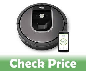 iRobot Roomba 960 Robot Vacuum Cleaner