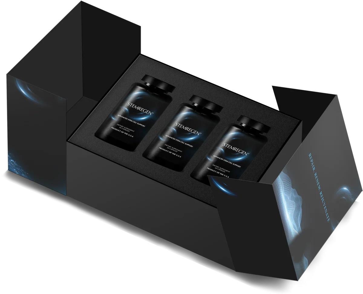Stemregen Stem Cell Enhancer
